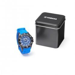 Montre Yamaha Bracelet Bleu