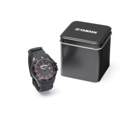 Montre Yamaha Bracelet Noir