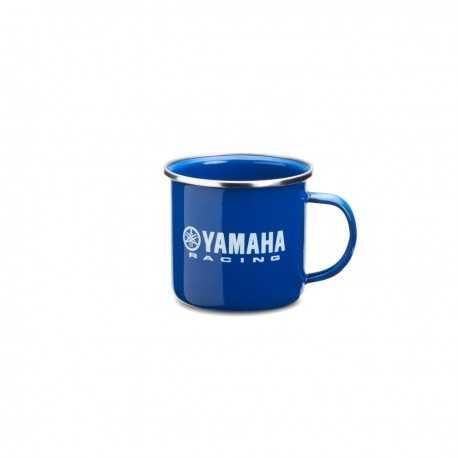 Mug Yamaha émaillé