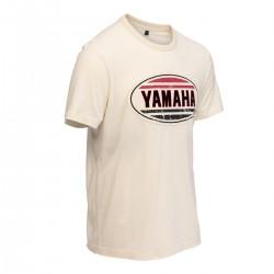 T-shirt Yamaha Faster Sons TRAVIS beige 2021