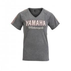 T-shirt Yamaha Faster Sons Femme BRAZORIA 2021