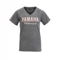 T-shirt Yamaha Faster Sons Femme BRAZORIA 2021