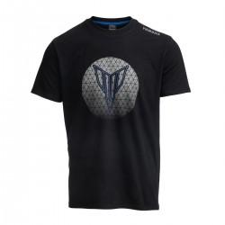 T-shirt Yamaha MT 2021 Noir pour homme