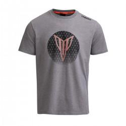 T-shirt Yamaha MT 2021 Gris pour homme