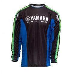 Maillot Motocross Yamaha 2021