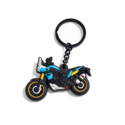 Porte clés Ténéré 700 Bleu
