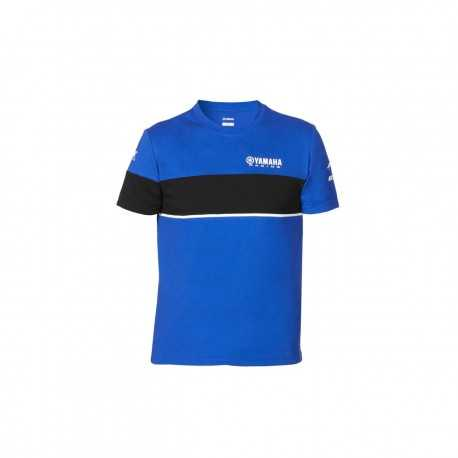 T-shirt Yamaha Paddock 2020 Homme Manches courtes Wiltshir