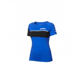 T-shirt Yamaha Paddock 2020 Femme