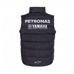Bodywarmer Yamaha Petronas Homme