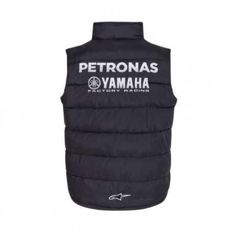 Bodywarmer Yamaha Petronas