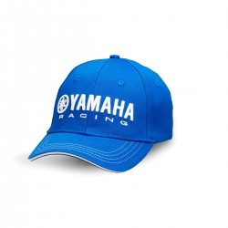 Casquette YAMAHA Bleue WAIMA