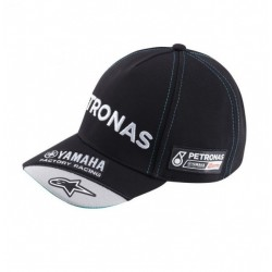 Casquette Yamaha Petronas