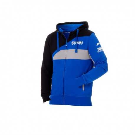 Sweat Yamaha Paddock Homme