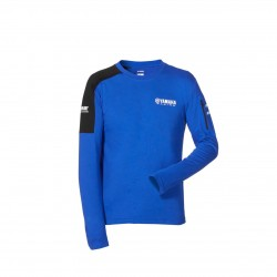 T-shirt Yamaha Paddock 2020 Homme Manches longues