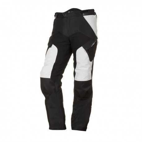 Pantalon Moto Yamaha Homme Touring Blanc