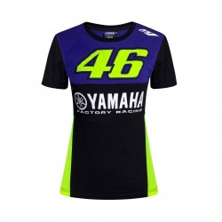 T-shirt Valentino Rossi Femme 2019