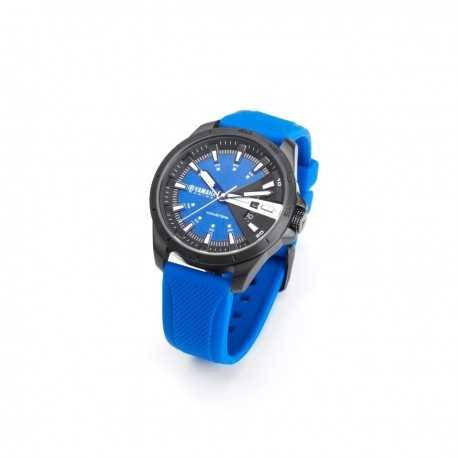 Montre Yamaha Racing Bleue