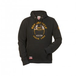 Sweat Yamaha Faster Sons 2019 Homme