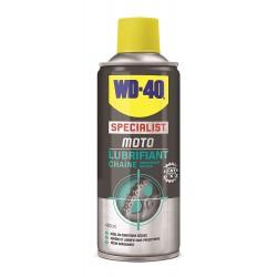 Spray Graisse chaîne Moto WD 40