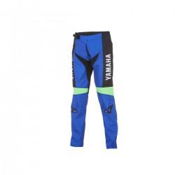 Pantalon motocross enduro Yamaha enfant