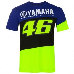 T-shirt Yamaha Valentino Rossi VR 46 2020 Homme