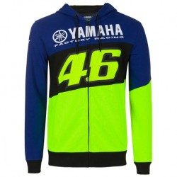 Sweat Yamaha VR46 2020 Racing