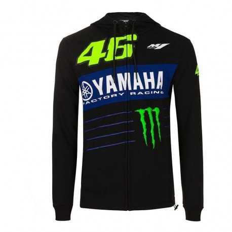 Sweat Yamaha Valentino Rossi VR46 Powerline 2020