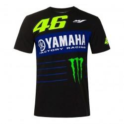 T-shirt Yamaha Valentino Rossi VR46 2020 Powerline