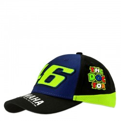 Casquette Yamaha Valentino Rossi VR46 2020 Enfant