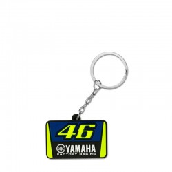 Porte clés Yamaha Valentino Rossi VR46 2020