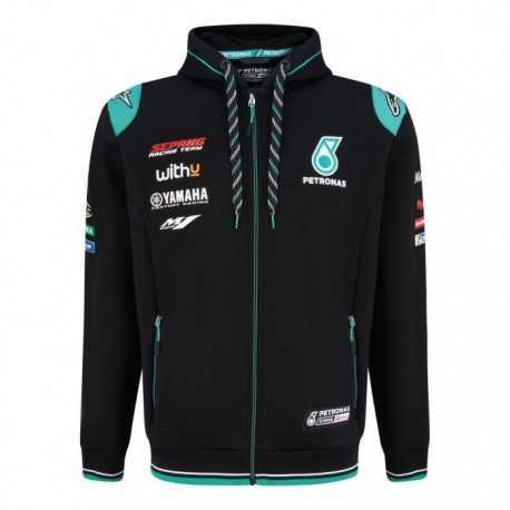 Sweat Yamaha Petronas 2020