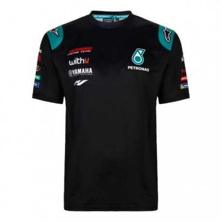 T-shirt Yamaha Petronas 2020