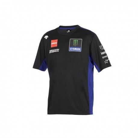 T-shirt Yamaha MotoGP Replica 2020 Homme